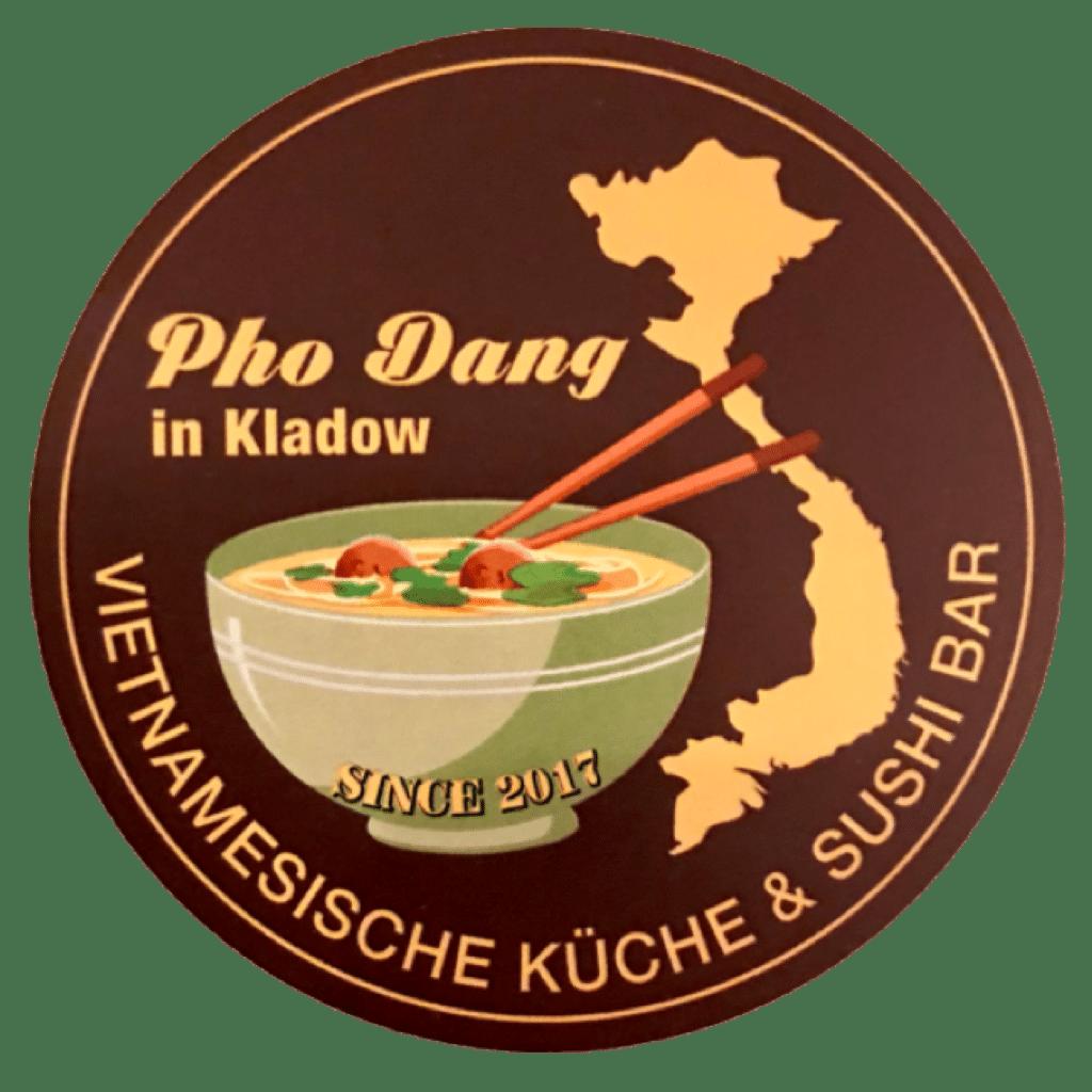 Pho Dang Restaurant Kladow Logo
