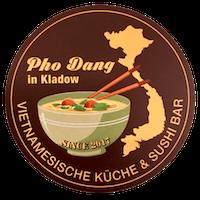 Das Pho Dang Logo kleiner